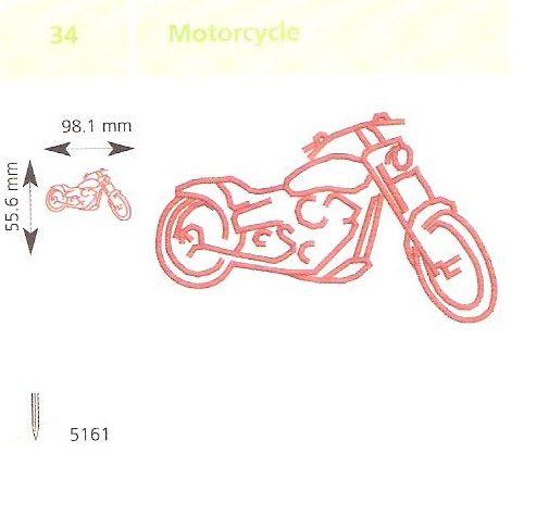 Motor hímzés
