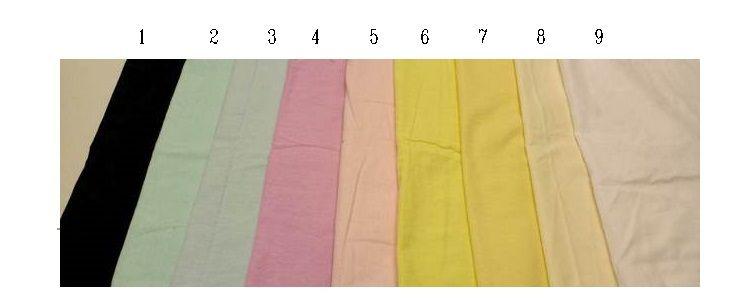 3 részes pamut - flanel ágyneműhuzat garnitúra egyszínű
