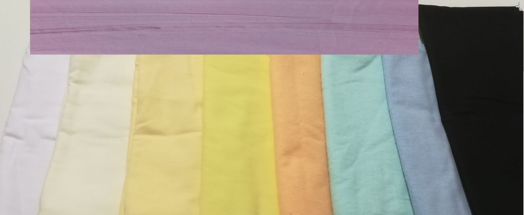 Flanel paplanhuzat 140x200cm egyszínű