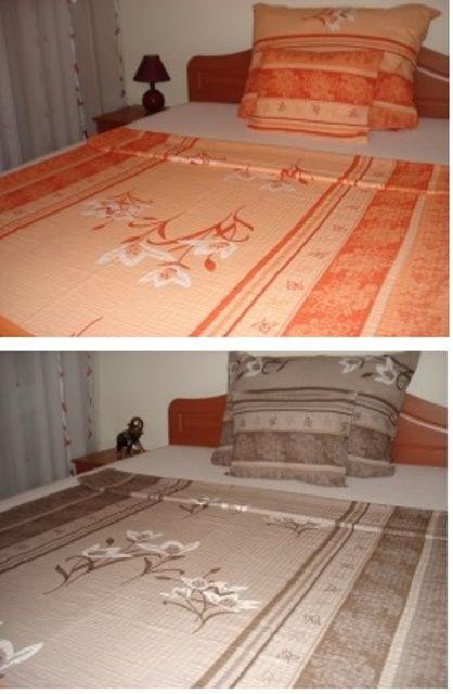 Pamut - krepp párnahuzat 70x90cm 1013 (választható szín)