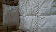 Gyerek ágynemű garnitúra (paplan+párna)  2ccfaebeb0