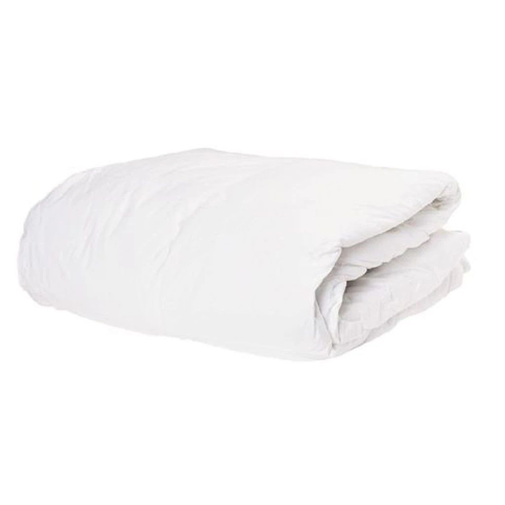 Dóra 100% pamut gyerek paplan fehér (választható méret)