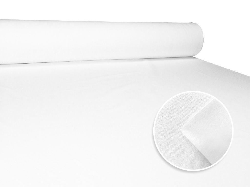 Matracvédő, lepedő alapanyag vízhatlan flanel 205cm
